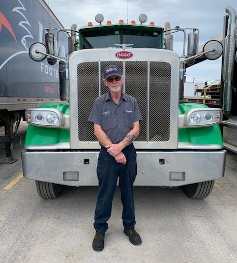 CDL truck driver Archives - Drive My Way