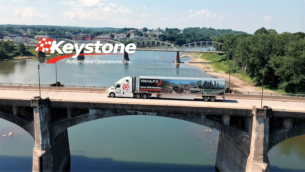 keystone automotive operations