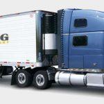 milg transport