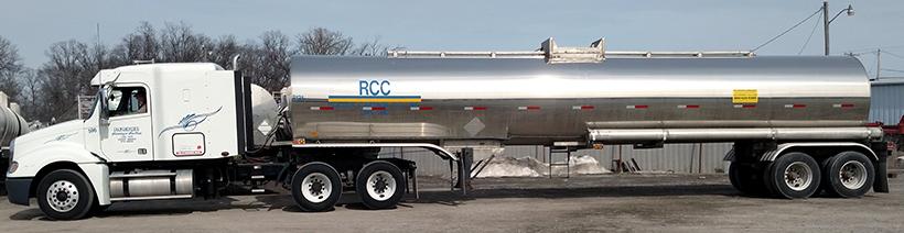 Roeder Cartage Company
