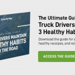 ultimate-guide-3-healthy-habits-truck-drivers-over-the-road
