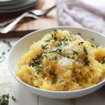 microwave-Parmesan-spaghetti-squash