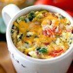 omelet-in-mug