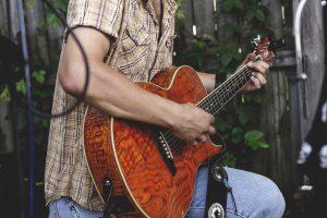 truck driver hobbies musical instrument