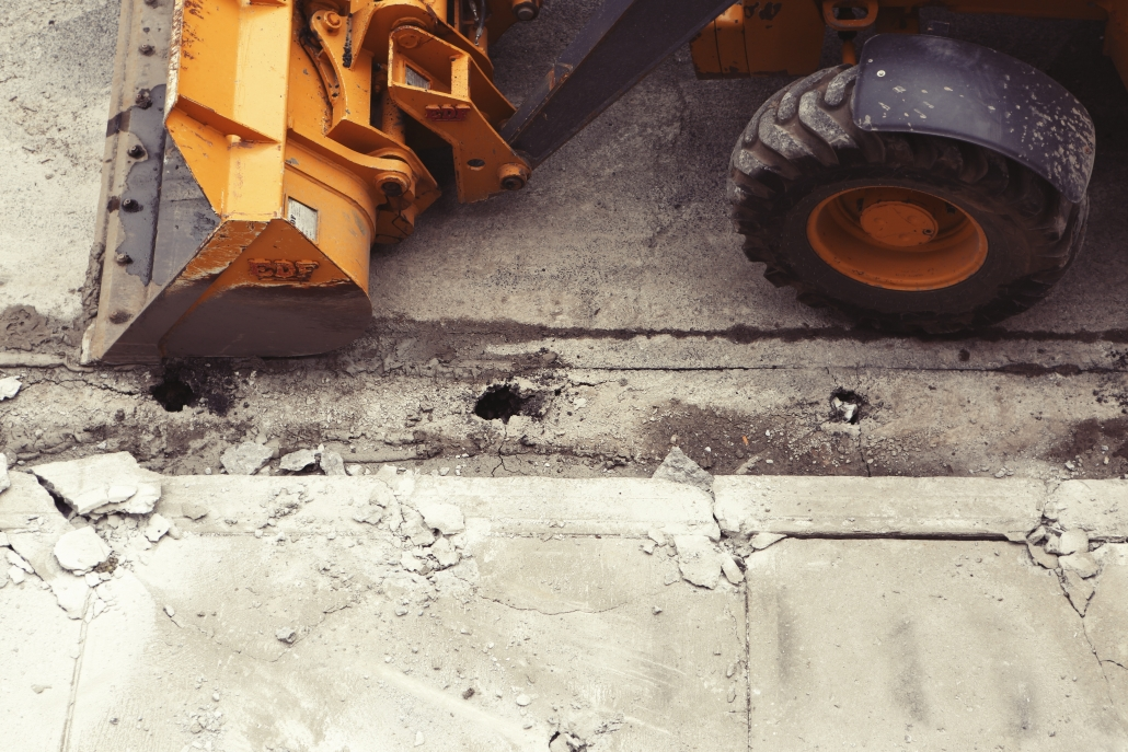 Trucking During Construction: 3 Work Zone Safety Tips