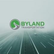 byland transportation