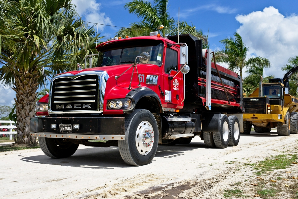 10 Essential Safety Tips for Truck Drivers