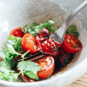 How to Master a Plant-Based Diet Over the Road