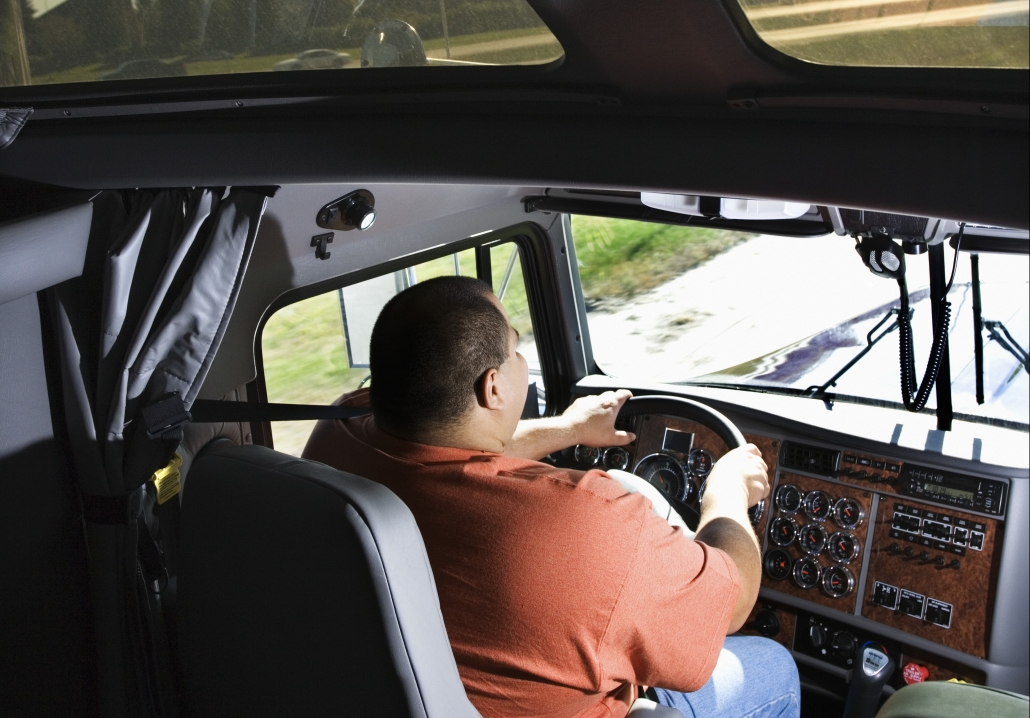 trucking industry changes