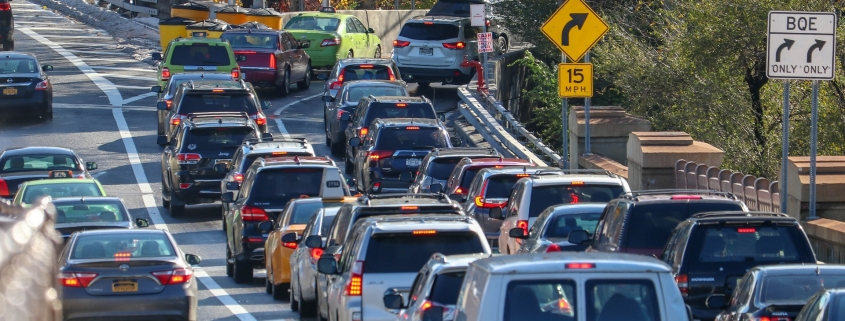 3 Tips for Rush Hour Traffic