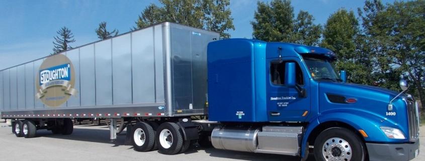Stoughton Trucking