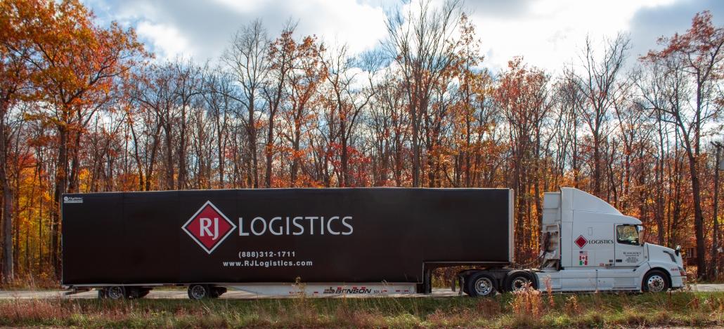 RJ Logistics