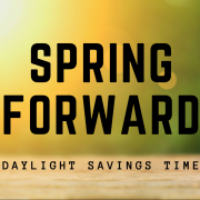 daylight savings time tips