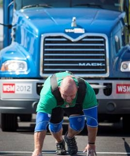 Truck Driver Health and Wellness: 10 Tips from an Expert