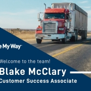 blake mcclary