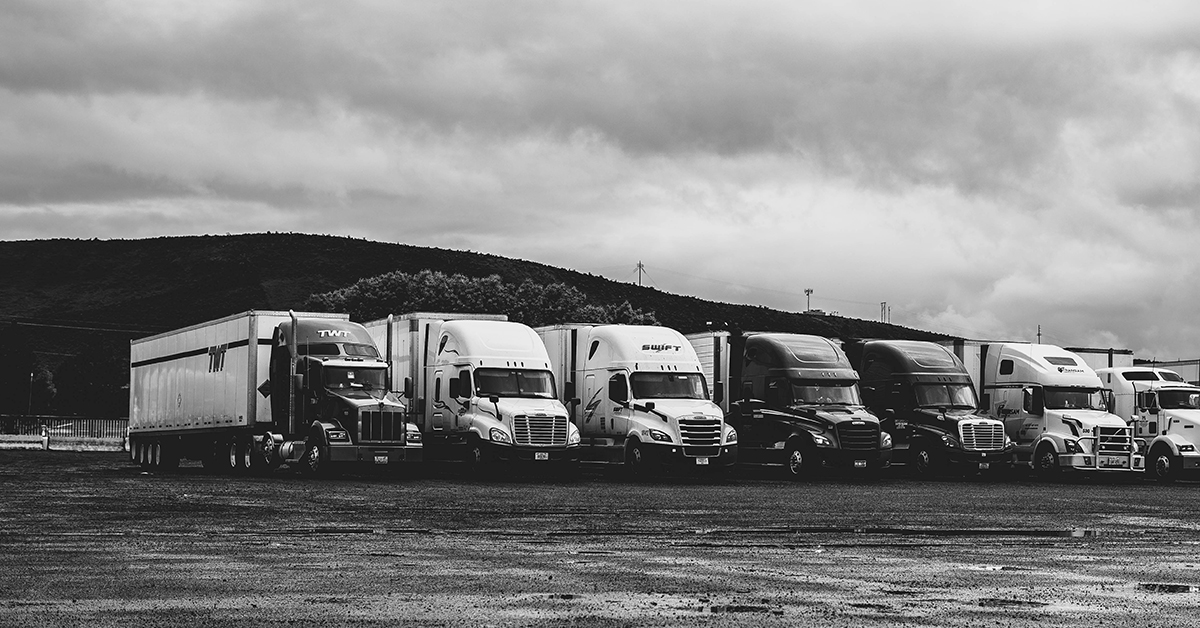 3 Things to Consider: Lease Purchase Trucking Programs