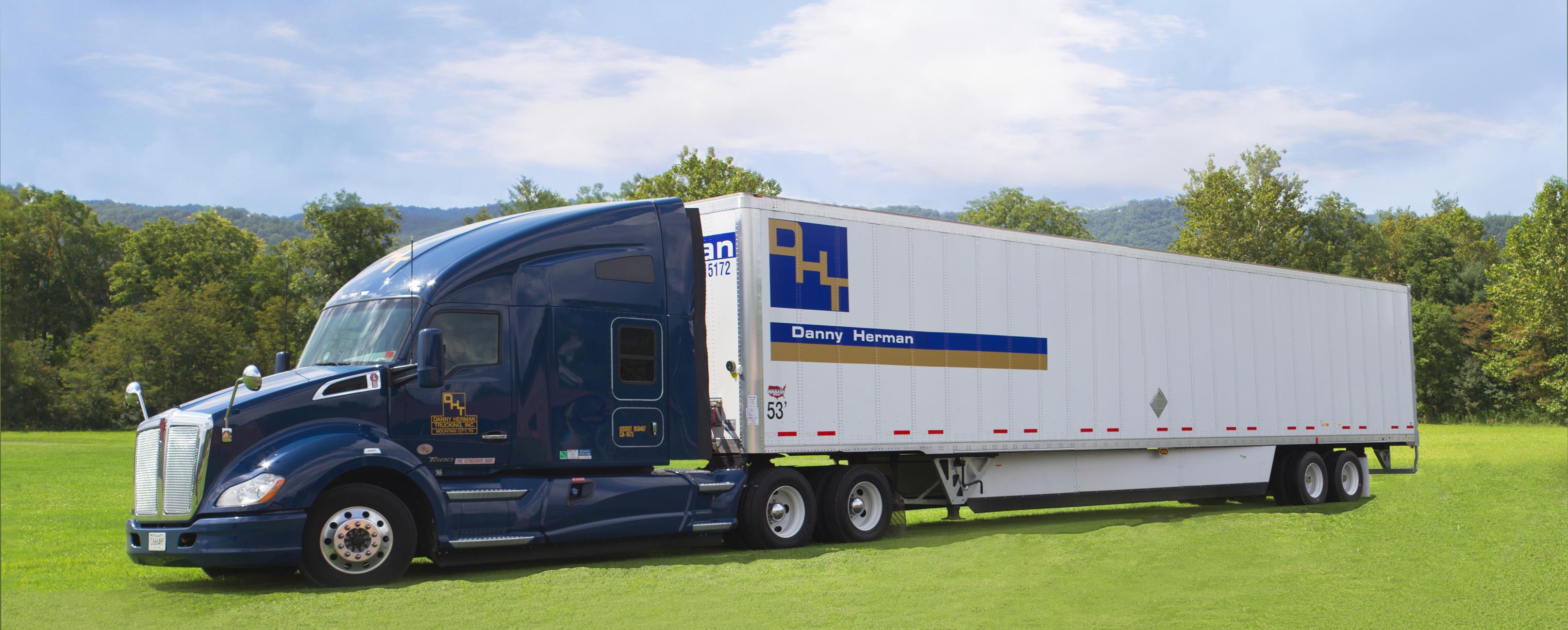Danny Herman Trucking
