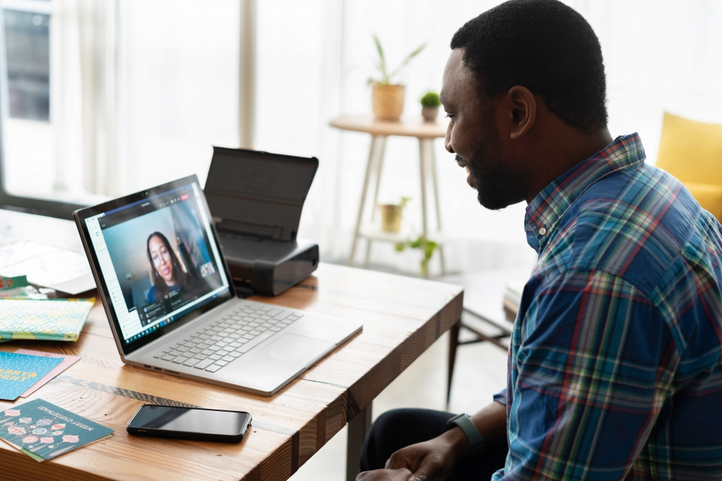 4 Tips for Nailing the Virtual Interview for a CDL Job
