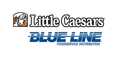 blue line food distrubition