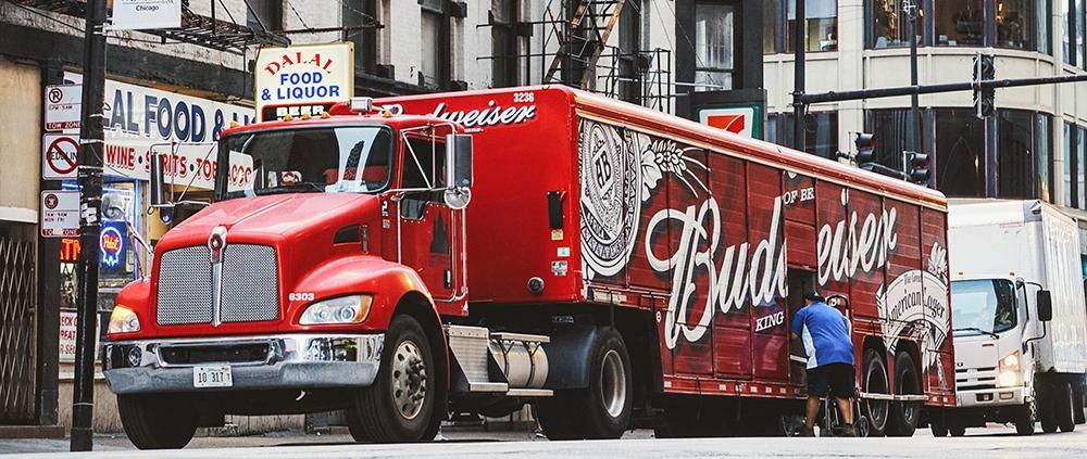 Local Truck Driving Jobs