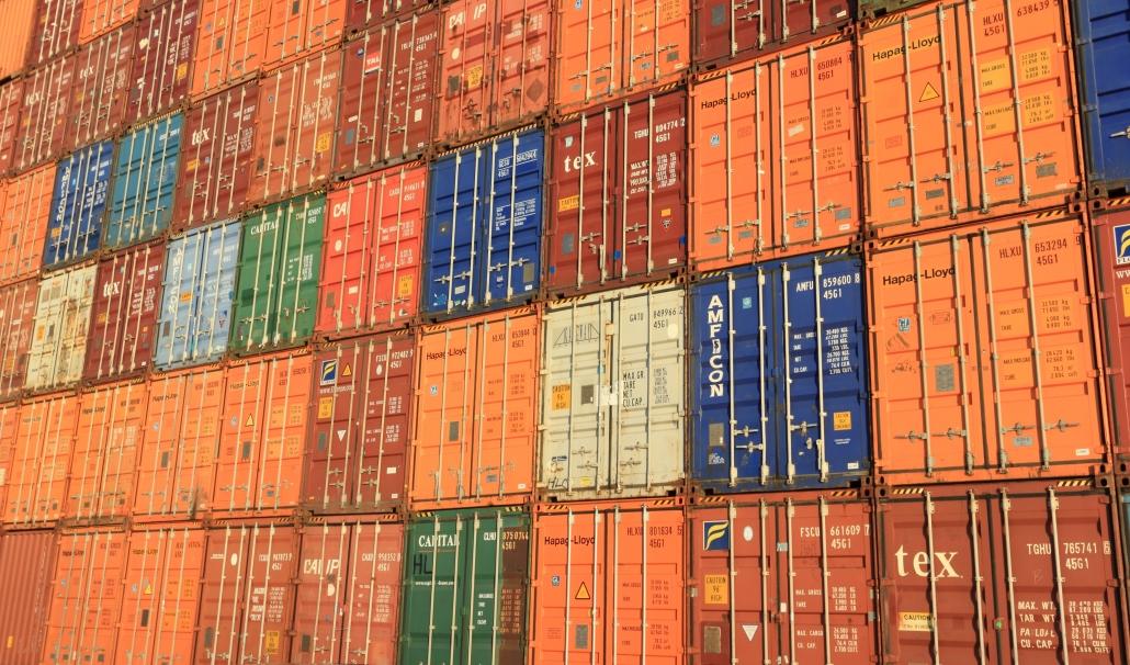 The 3 Perks of Intermodal Trucking