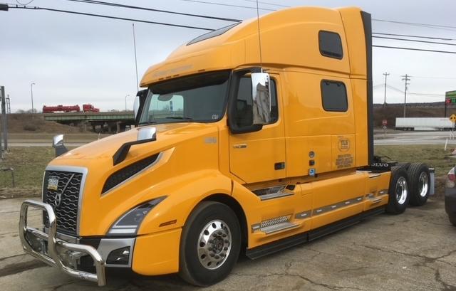 Transportation Logistics Services