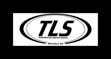 Transportation Logistics Services logo