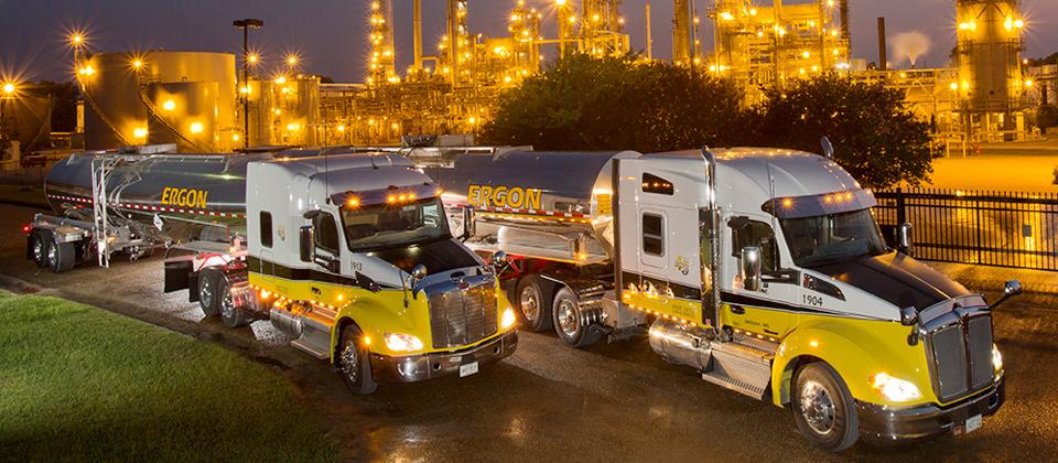 Ergon Trucking