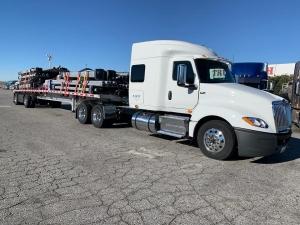 larry vititow trucking