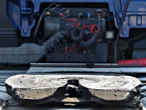 truck coupling