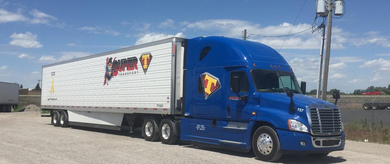 Super T Transport