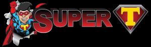 Super T Transport logo