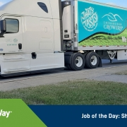 Shenandoah Growers Job of the Day