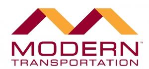 Modern Transportation Services logo