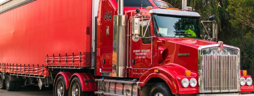 cdl requirements for trucking
