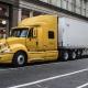 dedicated truck driver