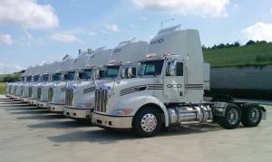 quality custom distribution trucks
