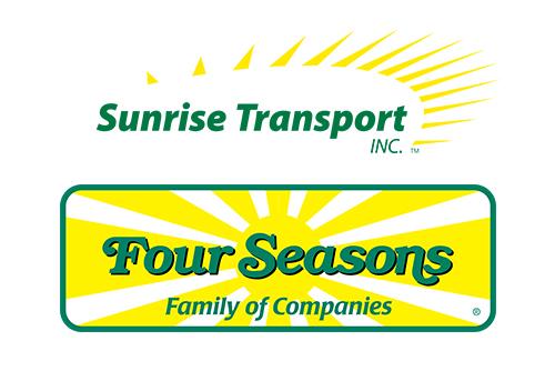 sunrise transport four seasons