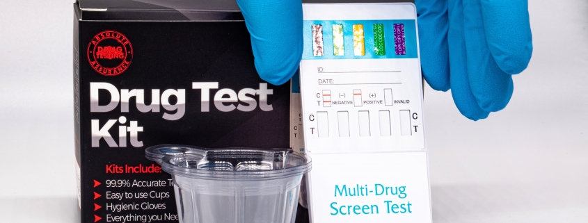 dot drug test