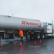 hazmat tanker job