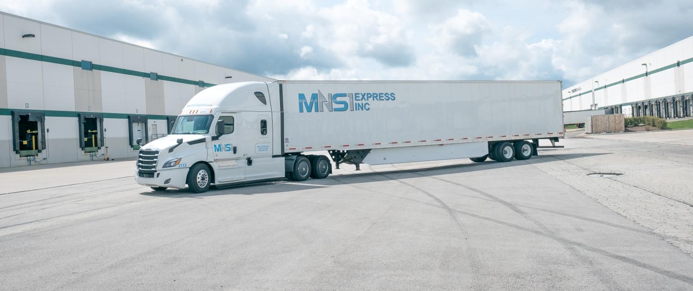 MNS1 Express