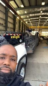hot shot trucker Earl