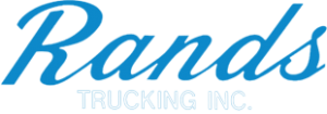 Rands trucking logo