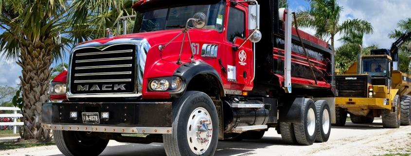 Dump truck jobs