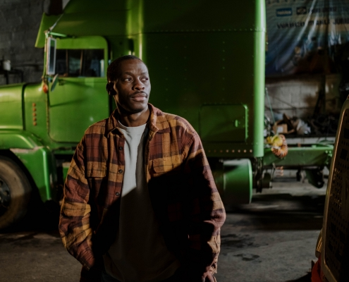 trucking insurance for owner operators